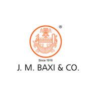 J. M. BAXI & CO.